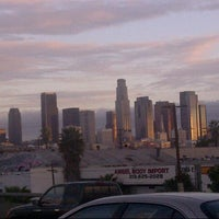 Photo taken at City of Los Angeles by Taylor R. on 2/8/2013