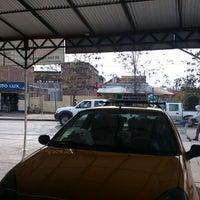 Photo taken at Terminal Rodoviario Norte San Vicente de Tagua-tagua by Alvaro R. on 5/30/2013