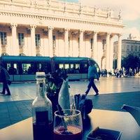 Photo prise au Brasserie De L'Europe par Jess R. le10/12/2012