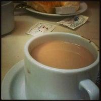 Das Foto wurde bei Hotel Napoleón von Tiago P. am 12/28/2012 aufgenommen