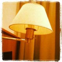 Das Foto wurde bei Hotel Napoleón von Tiago P. am 12/26/2012 aufgenommen