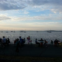 Photo taken at Memorial Union by Trina W. on 6/9/2013