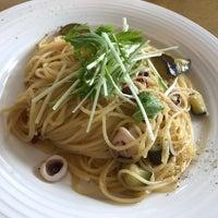 Photo taken at SUZU CAFE 広島上八丁堀 by Jumpei M. on 8/21/2017