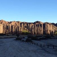 Foto tirada no(a) Parque Nacional El Leoncito por Roberto B. em 8/26/2014