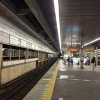 Photo taken at Shin-Koshigaya Station (TS20) by Norio K. on 9/27/2012
