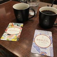 4/28/2018に十級 習.がStarbucks Coffee 名古屋自由ヶ丘店で撮った写真