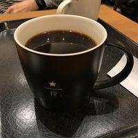 1/3/2018に十級 習.がStarbucks Coffee 名古屋自由ヶ丘店で撮った写真