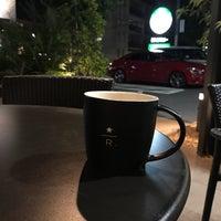 10/8/2017に十級 習.がStarbucks Coffee 名古屋自由ヶ丘店で撮った写真