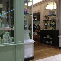 Photo taken at Ladurée by 十級 習. on 8/19/2013