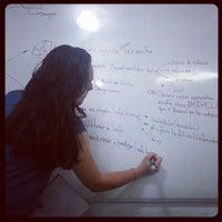 Photo taken at Colégio Curso Intellectus - Tijuca by Beatriz C. on 10/10/2013