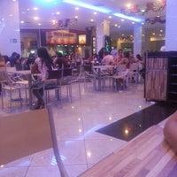 Photo taken at Manaus Plaza Shopping by Carolina m. on 11/21/2012