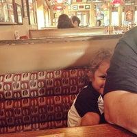 Photo taken at Applebee's Neighborhood Grill & Bar by Rose on 8/14/2013