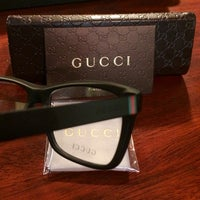 Photo taken at Gucci by DjLORD on 7/1/2014
