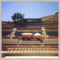 Photo taken at Santa Barbara Bowl by DjLORD on 5/26/2013