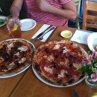 Photo taken at Pizzeria Bianco by Carri on 8/12/2013