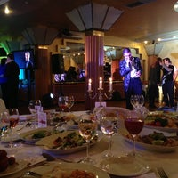 """Снимок сделан в Ресторан """"Ф.М. Достоевский"""" пользователем Yana A. 3/1/2013"""