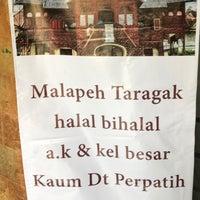 Photo taken at Masjid Agung Sunda Kelapa by Tauchid P. on 7/2/2017