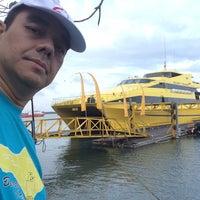 10/9/2015에 Tauchid P.님이 Bounty Cruises에서 찍은 사진