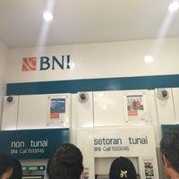 Photo taken at BNI KCU Medan by Bote 🐝🍃 B. on 2/2/2017