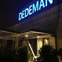 Photo taken at Dedeman İstanbul by Александр on 6/4/2013