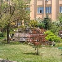 5/21/2013 tarihinde Ece K.ziyaretçi tarafından Kimya Metalurji Fakültesi'de çekilen fotoğraf