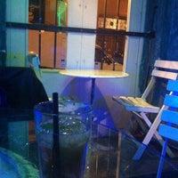 Photo taken at Rústika Café Tapas&Gin by Mercedes P. on 11/9/2012