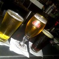 Photo taken at Boardwalk 11 Karaoke Bar by Villa L. on 10/7/2012