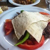 Das Foto wurde bei Alya Garden Restaurant Cafe von Murat G. am 5/7/2013 aufgenommen