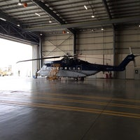 Photo taken at General Aviation Security Base by Faris A. on 2/3/2014