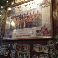 Photo taken at O'Doherty's Irish Grille by Aimee M. on 12/26/2012