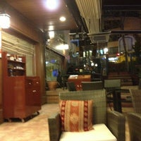 1/24/2013 tarihinde GökmeN B.ziyaretçi tarafından Funda Cafe & Patisserie'de çekilen fotoğraf