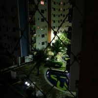 Photo taken at Residencial Águas da Fonte by Charles M. on 1/13/2013