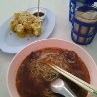 Photo taken at ร้านยูเพ้ง by Wanpen K. on 10/21/2012