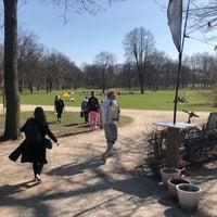 Foto tomada en Schillerpark por Berliner- F. el 4/8/2018