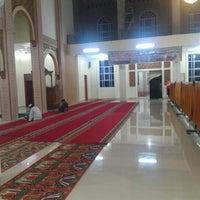 Photo taken at Masjid Al-jihad by Purwanto -. on 11/17/2012