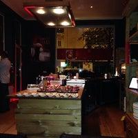 Eetkamer à L\'Infintiste - Restaurant in Zuid