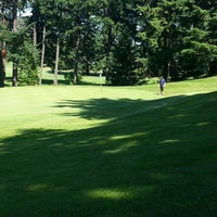 Photo taken at Brookdale Golf Club by Peter A. on 7/3/2013