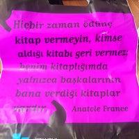 Photo taken at Copy Store Çekmeköy by Ayca E. on 11/12/2014