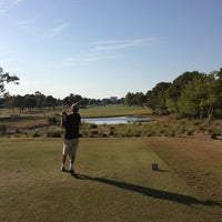 Photo taken at Belleview Biltmore Golf Club by Keith F. on 3/30/2013