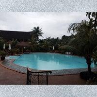 Photo taken at Coco Grove Beach Resort by BELOI G. on 8/21/2015