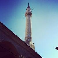 9/8/2013 tarihinde Kagan T.ziyaretçi tarafından Hisar Camii'de çekilen fotoğraf