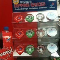 Photo taken at Domino's Pizza by Daphne R. on 11/24/2014