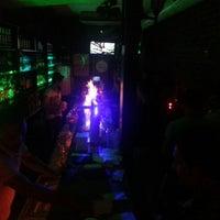 11/16/2012 tarihinde Chianti I.ziyaretçi tarafından Chianti Cafe & Bar'de çekilen fotoğraf