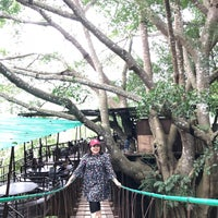 Photo taken at The Giant Chiangmai Thailand by Juthanee P. on 6/23/2018