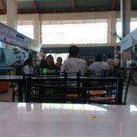 Photo taken at ตลาดหลักเมือง by Beer K. on 12/31/2012