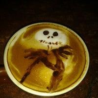 Foto tomada en Rico's Café El Cid por Alfredo H. el 10/11/2012