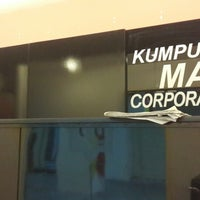 Photo taken at Kumpulan MAIS Corporation by fauzi t. on 3/24/2016