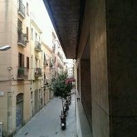 Foto tomada en Gràcia City Hostel por Rafael A. el 1/16/2013