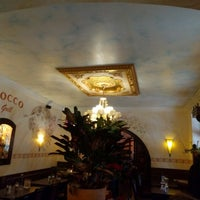 Photo taken at Rocco Charlottenburg by Alex O. on 3/5/2017
