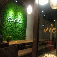 Das Foto wurde bei Cô Chu Vietnamese Gourmet von Alex O. am 6/17/2017 aufgenommen